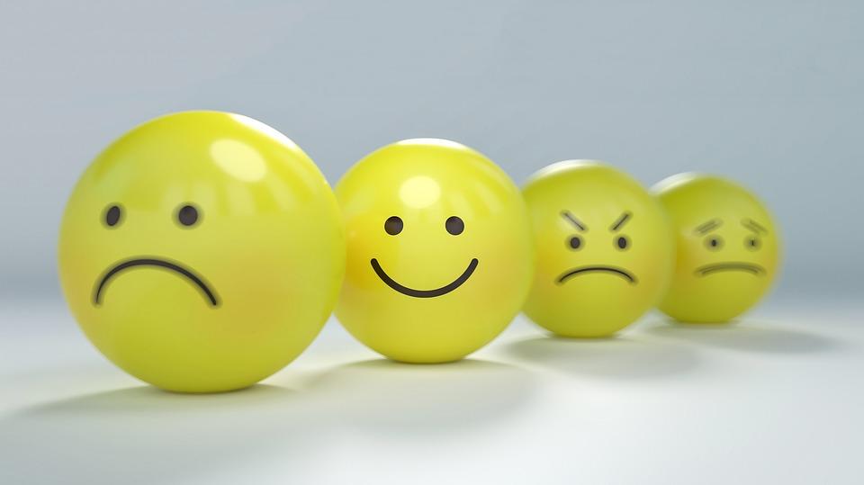 Positieve emoties ervaren