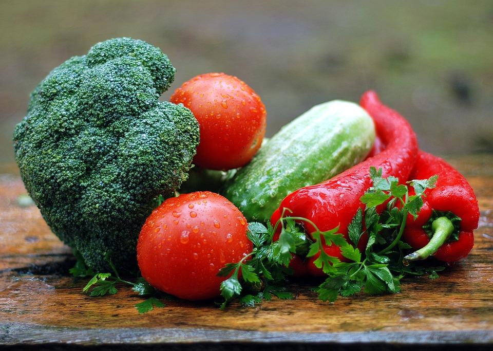 eetpatroon verbeteren