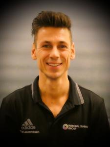 Personal Trainer - Tom Laurenssen