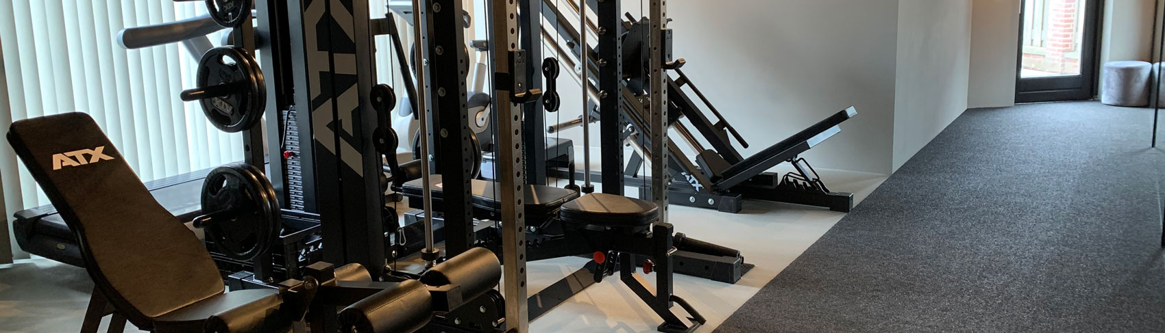 Sport & Spa fitness