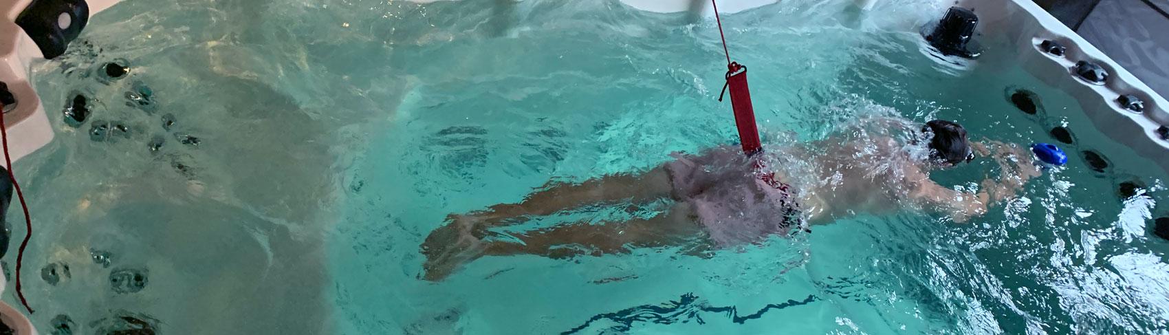 Zwemspa Personal Training Group