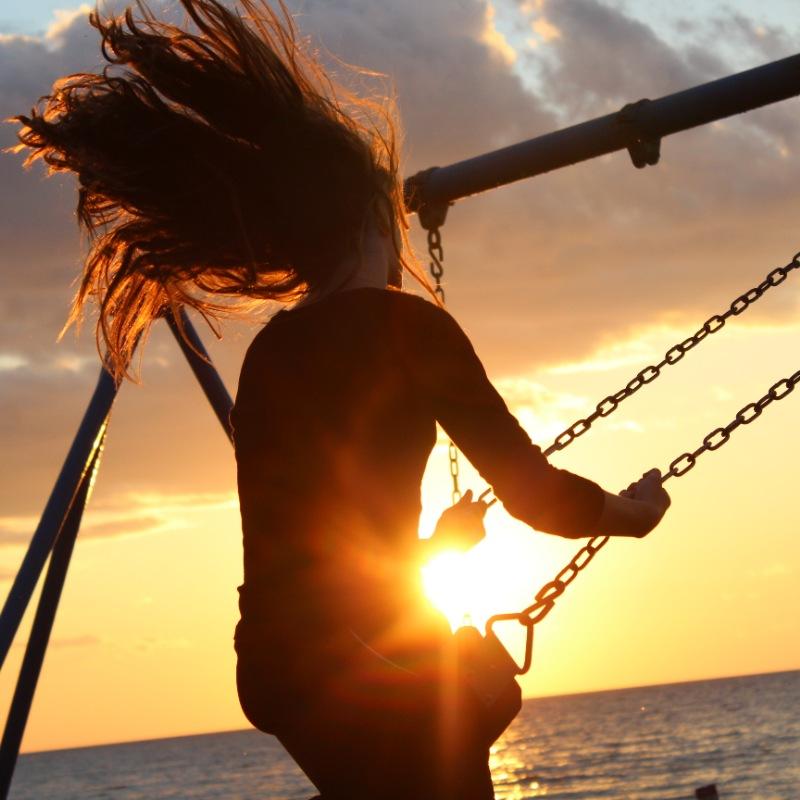 vrijheid en vrolijk zijn dankzij vitaliteitscoaching